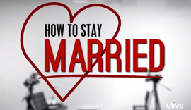 How To Stay Married - Dani Klein Modisett