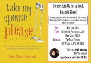 TMSP Invite